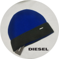 DIESEL ディーゼル ニット帽 販売 通販 愛知県 豊橋市 RLISP リスプ