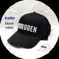 HYDROGEN(ハイドロゲン) ロゴデザインキャップ