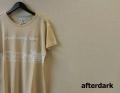アフターダーク Tシャツ ファッション通販 愛知県 豊橋市 RLISP リスプ