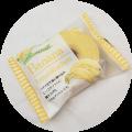 愛知県豊橋市 アトム製菓 バウムクーヘン(バナナバウム) 全国通販 RLISP(リスプ)