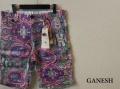 ガネーシュ GANESH ショートパンツ ファッション通販 愛知県 豊橋市 RLISP リスプ