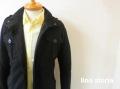 lino storia (リノストーリア) M65デザインジャケット(ブラック) M/L