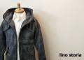 リノストーリア lino storia パーカ ジャケット ファッション 通販 モーダリジオ 豊橋市 RLISP リスプ