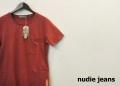 Nudie Jeans(ヌーディージーンズ) 通販 Tシャツ | 愛知県豊橋市 RLISP(リスプ)