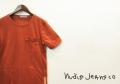 Nudie Jeans(ヌーディージーンズ) 通販 オーガニックコットンTシャツ | 愛知県豊橋市 RLISP(リスプ)