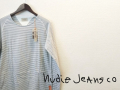nudie jeans(ヌーディージーンズ) 通販 | 愛知県豊橋市 セレクトショップ リスプ(RLISP)