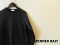 スピナーベイト SPINNER BAIT トレーナー フリース セットアップ 服 ファッション通販 愛知県 豊橋市 RLISP リスプ