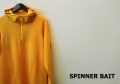 スピナーベイト SPINNER BAIT プルオーバパーカ ファッション 通販 モーダリジオ 豊橋市 RLISP リスプ