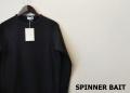 スピナーベイト SPINNER BAIT サーマルボンバーヒート トレーナー ファッション 通販 モーダリジオ 豊橋市 RLISP リスプ