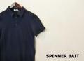 SPINNER BAIT (スピナーベイト) ポロシャツ 通販 | 愛知県 豊橋市 RLISP リスプ