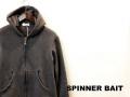 SPINNER BAIT (スピナーベイト) パーカ  通販 | 愛知県豊橋市セレクトショップ RLISP(リスプ)