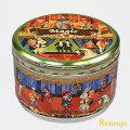 ミハエルネグリン アロマキャンドル缶BOX