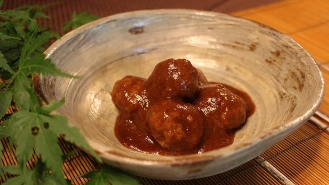 【送料無料】鎌倉山特製肉団子セット各4袋入(冷凍)◆ND-6