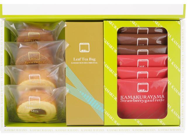 即日、返礼品ギフト菓子としてお使いください。 12箱入