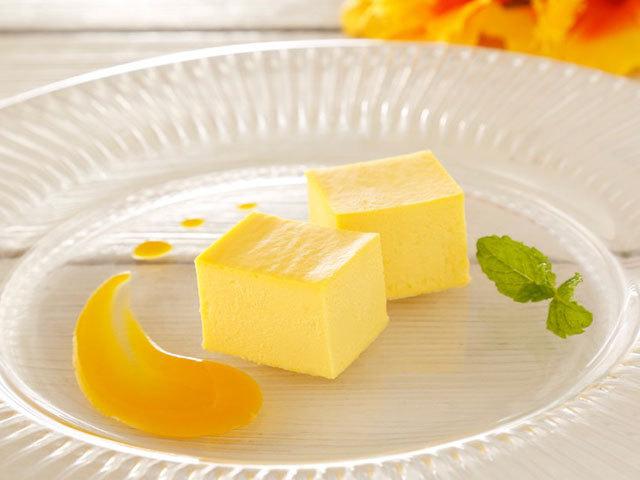【季節限定】 チーズケーキマンゴー(トレータイプ)詰合せ