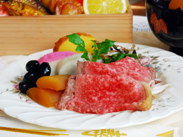 鎌倉山おせち料理