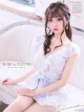 【XSサイズあり】刺繍ラメレース×フリルスリーブタイトドレス[リボンベルト付](fm1730)