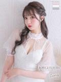 【XSサイズあり】Romance pearl lace dress♡(fm2374)