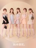 Pearl Bijou Two Piece Dress(anier4003)