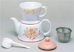陶器製器具 ドリッパー別売り価格 【Kalita/35083】