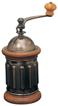 手挽きコーヒーミル コーヒーミルKH-5 【Kalita/42039】