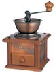 手挽きコーヒーミル 銅板ミルAC-1 【Kalita/42067】