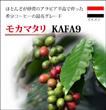 モカマタリ KAFA9 【煎り豆】