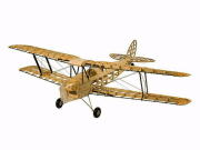 DW Hobby Mini Tiger Moth バルサキット (980mm)