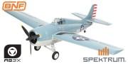 E-flite UMX F4F Wildcat BNF Basic