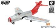 E-flite UMX MiG-15 BNF Basic