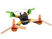 SKX210-3D(S.BUS)クワッドコプター組立キット