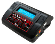 ハイテック X1 AC PLUS III 充電器