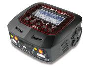 ハイテック X2 AC PLUS II 充電器 日本語Ver.