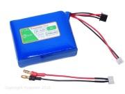 Hyperion LiFe 6.6V 2700mAh 送信機用 Spectrum DXe DX8e 可