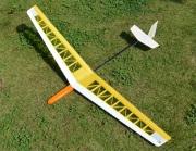 ムサシノ ホリディ α (1270m) トラス構造翼タイプ