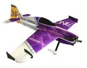 RC-Factory Edge 540 V3 紫 (1000mm)