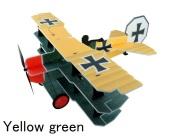 RC-Factory Lil Fokker  (680mm)