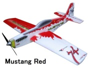 RC-Factory Mustang