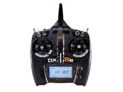 Spektrum DX8e 2.4G DSMX 8ch送信機