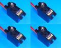Corona 14.0g CS-929MG メタル・アナログ 4個