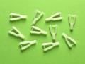 コスモテック マイクロクレビス 10個