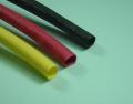 シュリンクチューブ 赤・黒・黄 直径4mm 各50cm