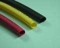 シュリンクチューブ 赤・黒・黄 直径5mm 各50cm