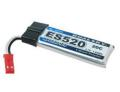Dualsky 20-30C放電 3.7V520mAh XP05201ES
