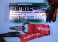 Dualsky 8A リニアレギュレータ VR-8LG フラッグスイッチ