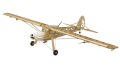 DW Hobby Fieseler Fi 156 Storch バルサキット