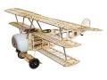 DW Hobby Fokker Dr.1 バルサキット