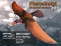 【40%引】DW Hobby 翼竜 Pterodactyl モーター付き