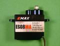 EMAX 12g ES08MA II メタル