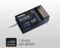 Futaba 2.4G 6ch受信機 R3106GF (T-FHSS AIR MONO)